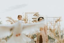 Neysa & Soichiro - Wedding Session by Valerian Photo