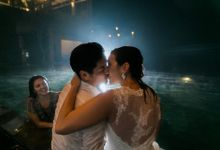 Nathan & Shannon Wedding by Pradikta Photography