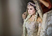 The Wedding of Umar & Raihana by Flexo Photography