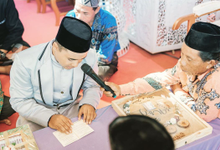 Dwi Intan & Nasrudin Wedding by EYO WEDDING