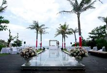 Dimas & Patty by Our Divine Romance   Wedding Planner