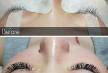 Eyelash Extension NEW UPDATE!!! by ORLYmiin Beauty Lounge