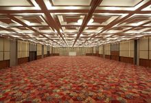 Venue by Indonesia Convention Exhibition (ICE)