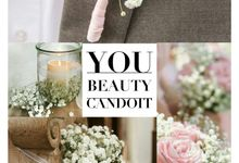 All Things Baby's Breath by Dorcas Floral