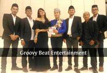 Wedding by Groovy beat Entertaint