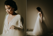 Williana & Nico | Wedding by Valerian Photo