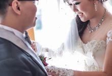 Teaser Robbi Finna Wedding Day by van photoworks