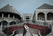 Agus & Jessica by NWP Picture