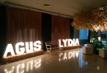 Wedding@grandwhiz Kelapagading by éL Hotel International