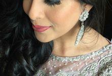Bridal by Studiotrend Pro Makeup
