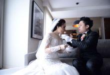 Surya & Cindy Wedding by One Devotion Event Organizer