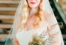 Wedding Album by Nicho Photography