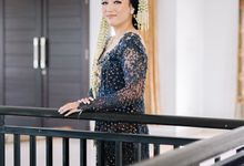 From Wedding Fadhil & Anne by SayHi Wedding Organizer