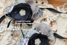 Hand Corsages by Cherry's  Handmade