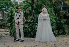 Ahmad Fatoni's Wedding by AnnaSalon