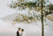 Couple Session Risma & April at Kintamani Bali by Naya Photography