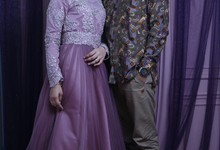 Mickyal & Putra by NYZ PHOTOGRAPHY