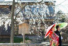 Insta-Kimono moments by The Wedding & Co