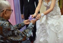 Yogi & Vina Wedding by Boens Bakery