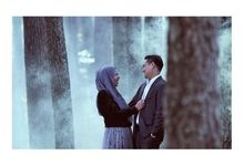 Syukma And Deni Prewedding Photos by Saint Jadoon Photoworks