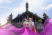 Bali Wedding by Red Smith Photography
