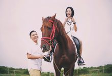 Indar & Pian Prewedding by Zulham Pahlevi Photoworks