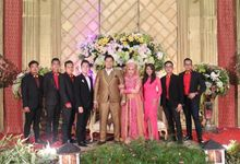 Gedung KARTIKA Surabaya by HORE MUSIC ENTERTAINMENT