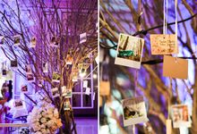 The Wedding Of INDRA & YUNITA by Best Decor