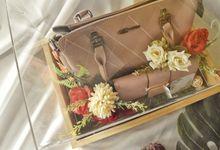 The Wedding of Okta & Hendro by Yakiniku Seserahan