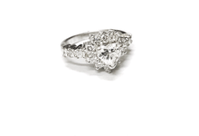 Diamond Engagement Rings by Ocampo's Fine Jewellery