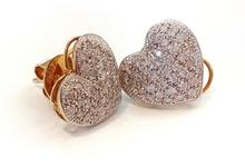 Wedding Jewelry Diamond Sets by Ocampo's Fine Jewellery