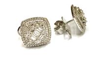 Diamond Set (Ring & Earrings) by Ocampo's Fine Jewellery