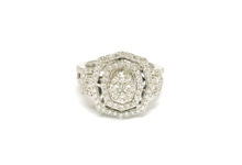 Diamond Power Rings by Ocampo's Fine Jewellery