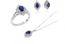 New Design Gemstone Collection by Ocampo's Fine Jewellery