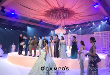 City Of Dreams Francis Libiran Bridal Showcase by Ocampo's Fine Jewellery