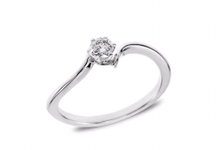 Engagement Rings by Ocampo's Fine Jewellery