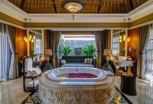 One bedroom ocean view villa by AYANA Resort and Spa, BALI