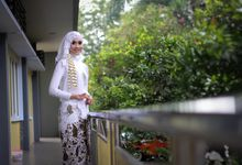 The Wedding Anggita & Annas by R A Picture