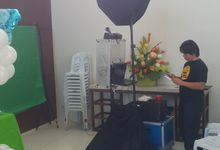 Wedding Samples by Giggle N Smile Photobooth - Iloilo