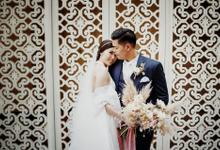 The Wedding of Mr. Joshua & Ms. Jessica by Ohana Bali