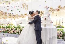 Wedding Of Revan & Ivana by Ohana Enterprise