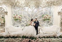 Wedding Of Ronald & Indah by Ohana Enterprise