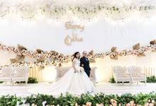 Wedding Of Handy & Dania by Ohana Enterprise