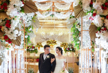 Wedding Of Theo & Stella by Ohana Enterprise