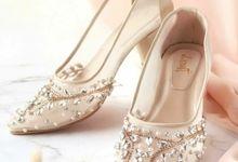 Tasya Farasya by Ohcraft Shoes