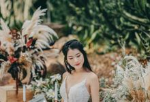 OhFriday Styled Shoot by O'hara Weddings