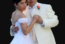 Filipino-Foreign Wedding Planning by ALTUZ events