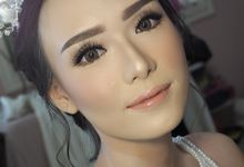 Ms.Alice by Dita.tanmakeupartist