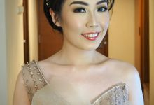 Mrs. Devina by Dita.tanmakeupartist