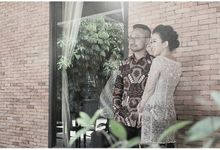 Cempaka And Bintang Engagement  by Saint Jadoon Photoworks